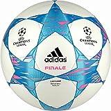 adidas Fußball Finale 14 Capitano, White/Solar Pink/Solar Blue2, 5, F93309