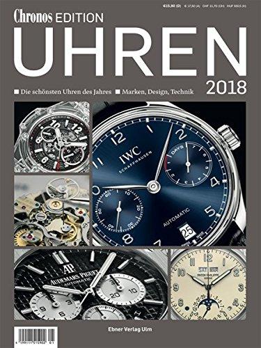 Chronos Edition Uhren 2018