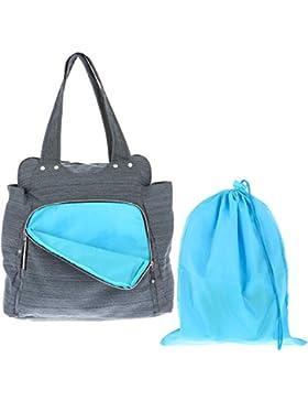 ALESSANDRO Shopper Sporttasche XL WORKOUT BAG Gym Bag 12315