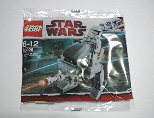 Imagen principal de LEGO Star Wars: Clone Walker Establecer 30006 (Bolsas)