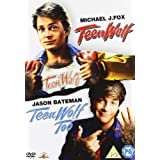 Teen Wolf Too by Michael J. Fox