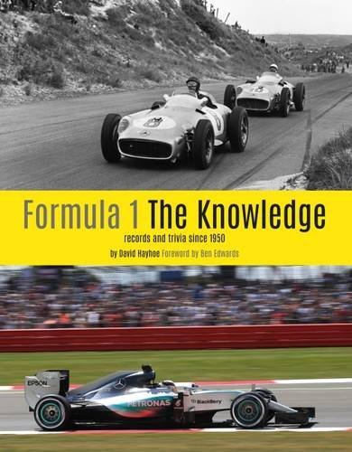 Formula 1 - The Knowledge -