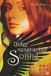 Nathaniel und Victoria 4: Unter venetischer Sonne