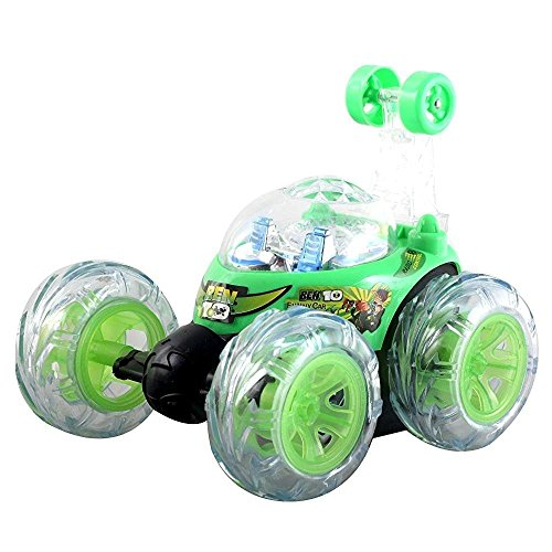 Rechargeable STUNT Racer Remote Control Car  available at amazon for Rs.605