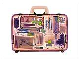 Alu Dibond 120 x 90 cm: Suitcase, X-ray - Best Reviews Guide