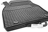 kh Teile Gimatten Original Qualität Gi Fußmatten 4-teilig schwarz