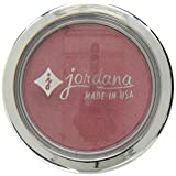 Jordana Powder Blush Pot 37 Blushing Ros...