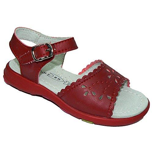 d-tivo-sandalia-piel-con-hebilla-modelo-0990-color-rojo-talla-26