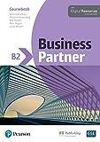 Business Partner B2 Coursebook and Basic MyEnglishLab Pack [Lingua inglese]