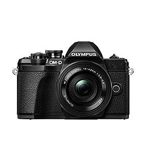 Olympus-OM-D-E-M10-Mark-III-Systemkamera