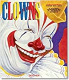 1000 Clowns more or less - A visual History of the American Clown, édition en langue anglaise