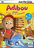 Adibou joue à lire et à compter 6-7 ans