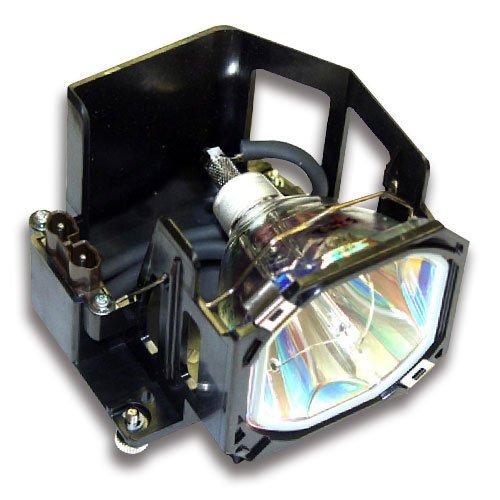 Original Glühbirne und Generic Gehäuse für Mitsubishi wd-52531ersetzen 915P043010-RPTV-/TV Lampe