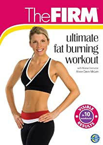The Firm - Ultimate Fat Burning Workout [DVD] [2006]