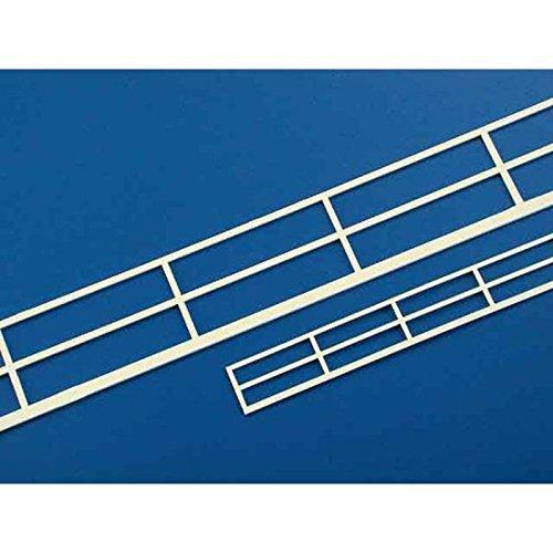 Preisvergleich Produktbild HRS-8 Geländer 1:48 (1 Stück)