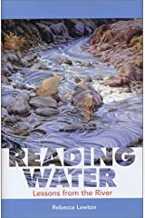 Reading Water: Lessons from the River (Capital Discovery) by Rebecca Lawton (2002-12-23) Hardcover
