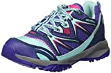 Merrell Girls' ML Capra Bolt Lace Waterproof Low Rise Hiking Shoes