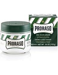Proraso - Crème avant rasage