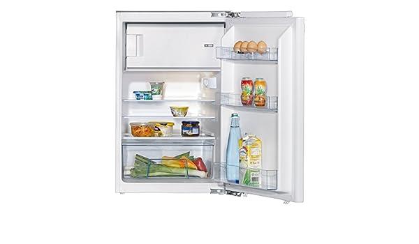 Amica Kühlschrank Einbau : Amica eks 16181 kühlschrank a 87 9 cm höhe 146 kwh jahr 124