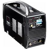 Stamos Germany - S-PLASMA 80P - Cortador plasma CUT 80 - 400 V - max. 80 A - ED 60% - Ignición por contacto - 24,9 kg