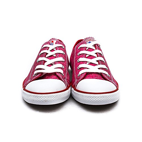 Converse As Dainty Chambray, Baskets mode mixte adulte Casino