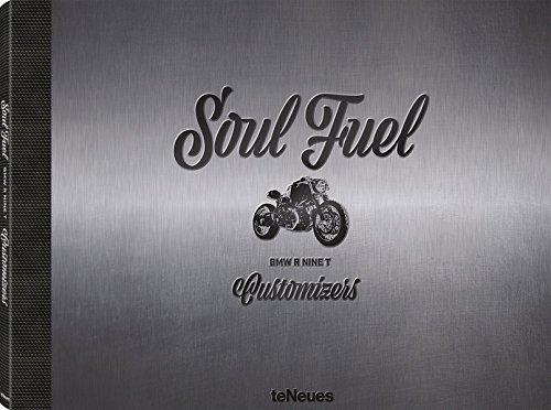Soul Fuel: BMW R nineT Customizers