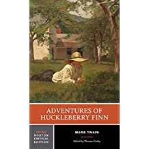 Adventures of Huckleberry Finn 3e
