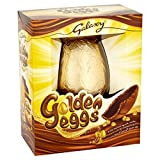 Galaxy Golden Eggs Giant Chocolate Easter Egg, 520 g
