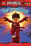Way of the Ninja (LEGO Ninjago) (LEGO Ninjago Reader Book 1)