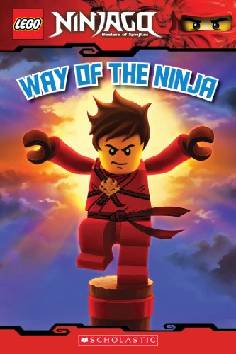 Way of the Ninja (LEGO Ninjago) (LEGO Ninjago Reader Book 1 ...