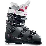 HEAD Damen Skischuhe Advant Edge 85 W grau/schwarz (719) 27,5