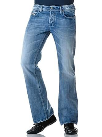 Diesel - Jeans - Homme Bleu bleu 38 W/32 L