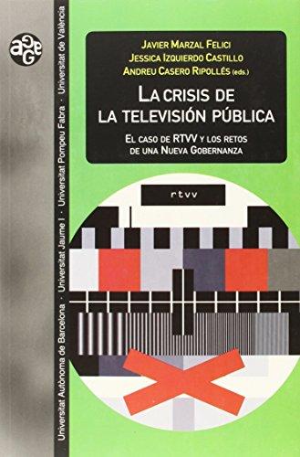 La crisis de la televisión pública: El...