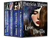 Love Thrills: A Romantic Suspense Box Set (English Edition)