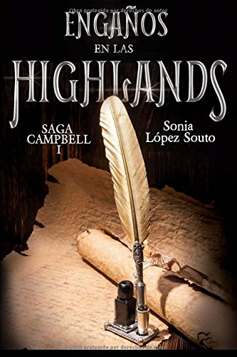Engaños en las Highlands: Saga Campbell vol. 1: Volume 1