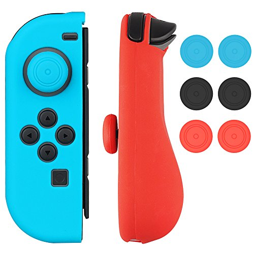nintendo-switch-joy-con-gel-guard-silicon-hulle-case-with-thumb-grips-caps-mothca-gel-skins-protecti