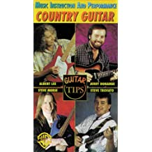 Country Guitar: Music Instruction and Performance