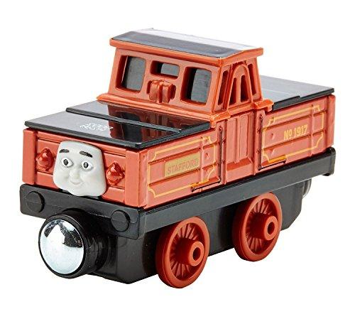 Preisvergleich Produktbild Fisher-Price Thomas The Train Take-N-Play Stafford by Fisher-Price
