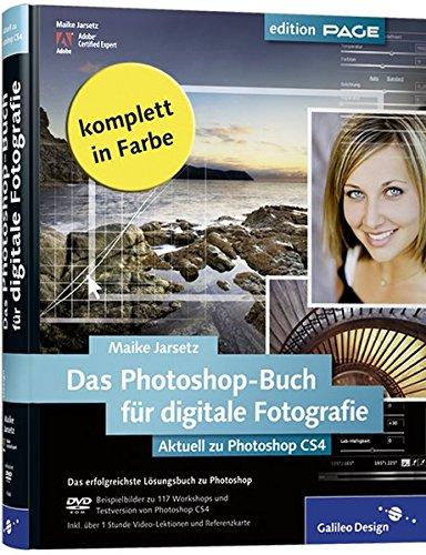 Das Photoshop-Buch für digitale ...