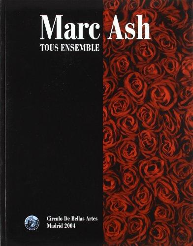 Tous Ensemble por Marc Ash