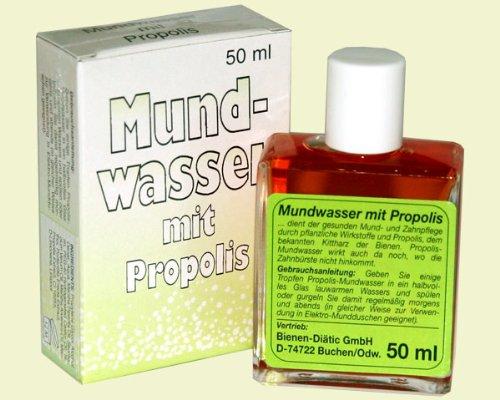 Handelsknecht Mundwasser  im Test