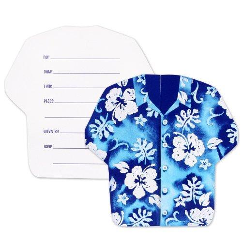 bahama-breeze-shirt-shaped-invitations-8-count-by-creative-converting