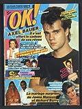 OK [No 464] du 03/12/1984 - LES MAL-AIMES DANS LEUR FAMILLE - AXEL BAUER - ENTRE LES...