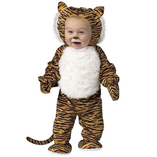 Kleinkind Tiger Halloween Kostüme