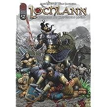 Lochlann: A Colheita de Macha (Guerreiro do Crepúsculo Negro, Band 1)