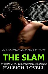 THE SLAM (a New Adult Sports Romance) by Haleigh Lovell (2016-02-21)