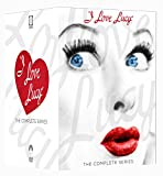 I Love Lucy: The Complete Series [USA] [DVD]