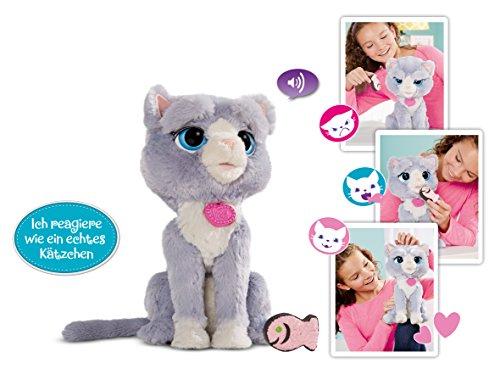 Hasbro FurReal Friends B5936EU4 - Katze Bootsie, Plüsch - 3