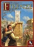 Pegasus Spiele 51370G - Firenze