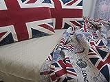 """Best Ropa de cama Ropa de cama Unidas - 'Completo Cama Matrimonio """"Dibujo Bandera del Reino Unido Review"""